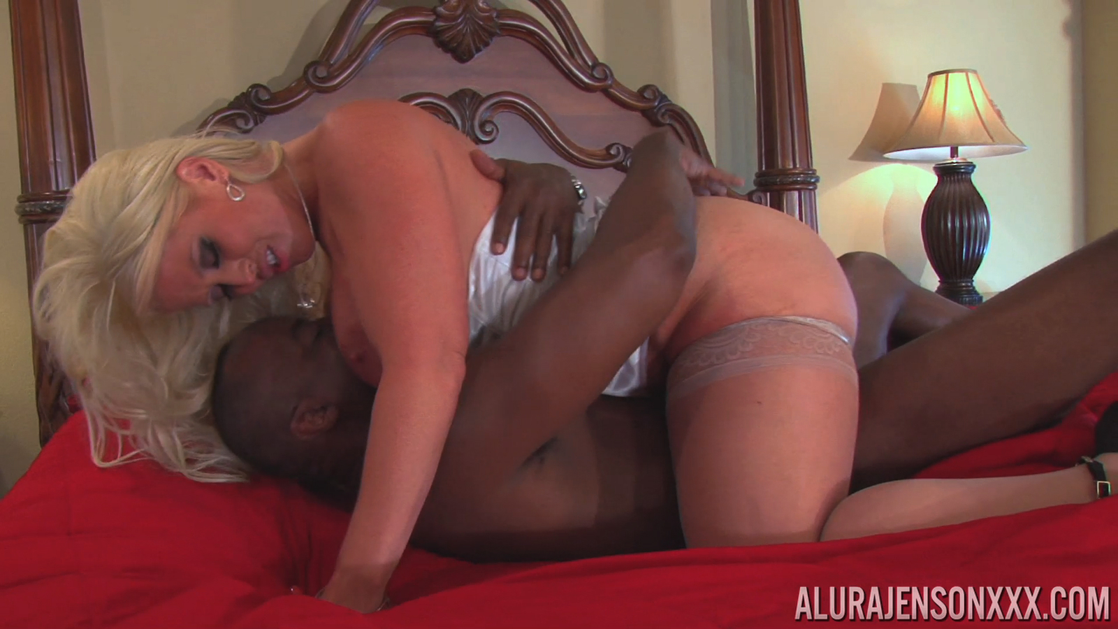 Alura jenson fucks me but my dick looks small need to reshoot this thing 10